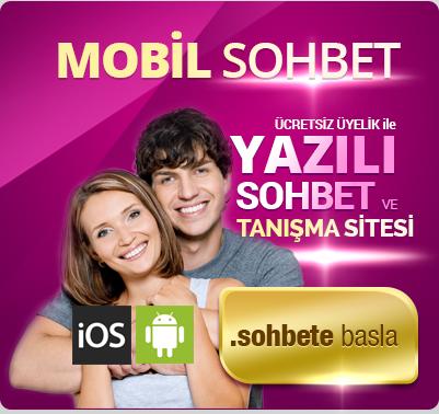 mobilsohbet