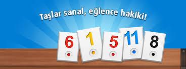 Sanal Okey Oyna