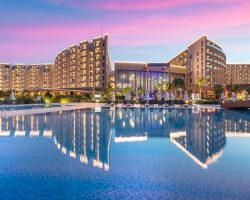 Elexus Hotel Resort Casino Kıbrıs