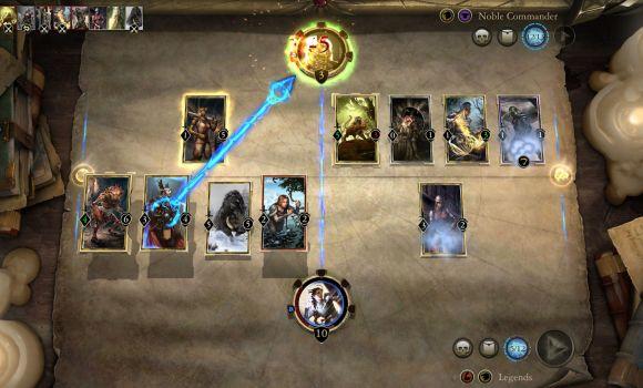 The Elder Scrolls Legends Ekran Görüntüleri - 4