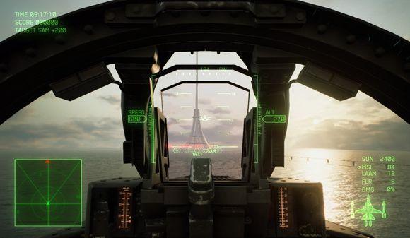 Ace Combat 7-2 - 2