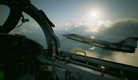 Ace Combat 7-3 - 3