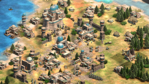 Age of Empires II: Definitive Edition Ekran Görüntüleri - 3