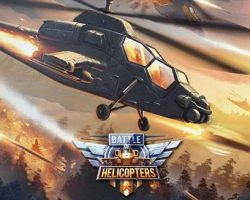 Battle of Helicopters