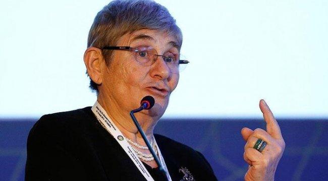 Canan Karatay'dan koronavirüs açıklaması