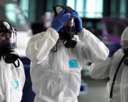 Çin'de koronavirüs (Kovid-19) salgınında can kaybı 2 bin 347'ye yükseldi
