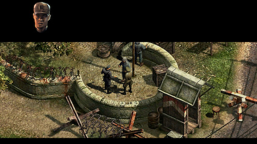 Commandos 2 - HD Remaster Ekran Görüntüleri - 1