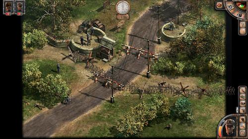 Commandos 2 - HD Remaster Ekran Görüntüleri - 2