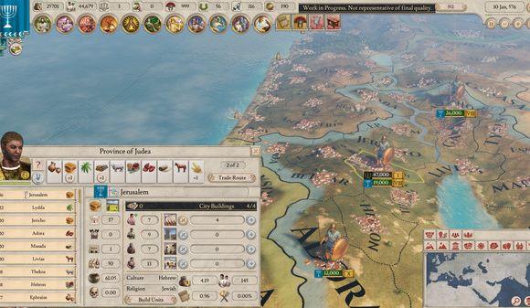 Imperator Rome - 1