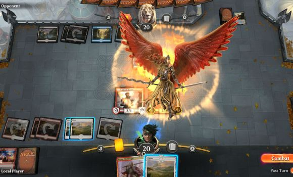 Magic: The Gathering Arena Ekran Görüntüleri - 1