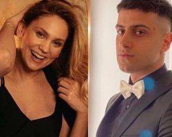 Farah Zeynep Abdullah ile Reynmen baş başa Görüntülendi