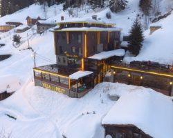 Ayder Villa de Pelit Hotel Etstur Öneriyor