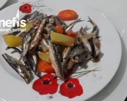 Fırında Balık (Bayılacaksınız Tam Tarif)