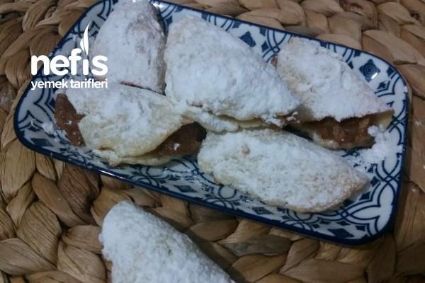 glutensiz-elmali-kurabiye