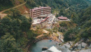 Grand Şelale Hotel