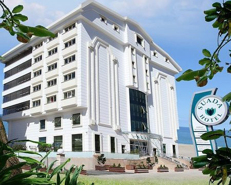 Green Suada Hotel