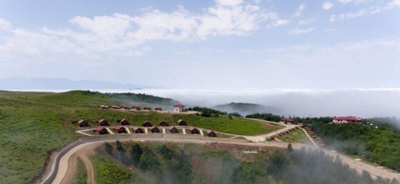 Handüzü Tatil Köyü Etstur Öneriyor
