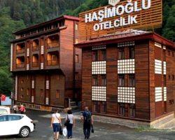 Haşimoğlu Otel & Spa Etstur Öneriyor