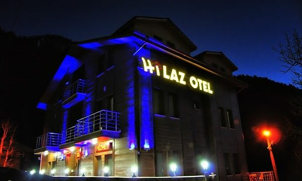 Hilaz Hotel