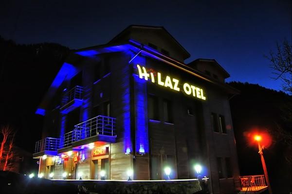hilaz-hotel