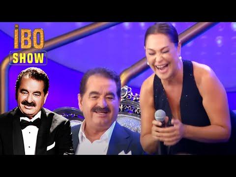 Hülya Avşar – Bu Gece Uzun Olacak | İbo Show 2020 | 2. Bölüm – Performans