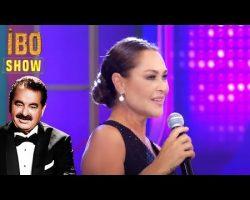 Hülya Avşar – İntizar | İbo Show 2020 | 2. Bölüm – Performans
