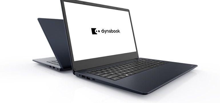 İşte Dynabook Satellite Pro C40-H