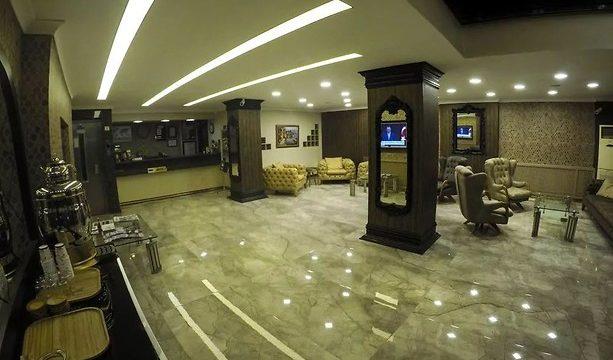 Keleş Otel