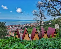 Loya Butik Otel Etstur Öneriyor