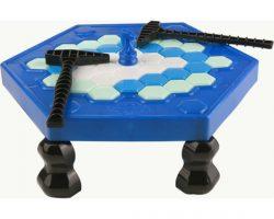 Moli Toys Buz Tuzağı Akıl Oyunu – Buz Kırma Oyunu