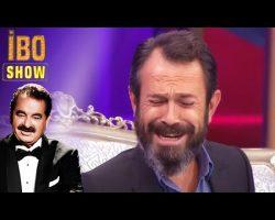 Olgun Şimşek'ten İbrahim Tatlıses Taklidi! | İbo Show 2020 | 2. Bölüm