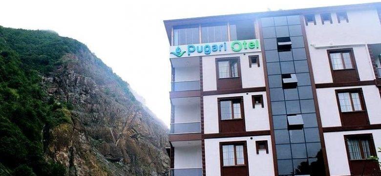 Puğari Otel