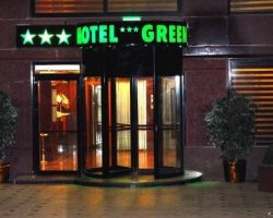 Rize Green Hotel